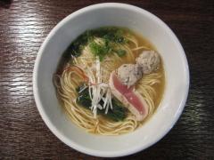 麺や 而今【弐九】-4