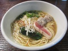 麺や 而今【弐九】-3