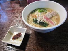 麺や 而今【弐九】-5
