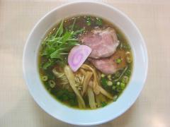 麺家 晴【四】-7