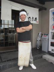 麺屋 たけ井【四】-7