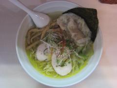 【新店】らぁ麺 美志満--4