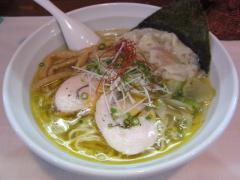 【新店】らぁ麺 美志満--3