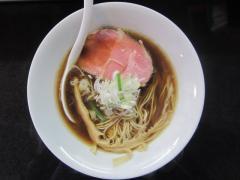 【新店】麺処 晴-7