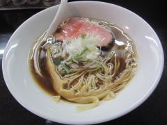 【新店】麺処 晴-6