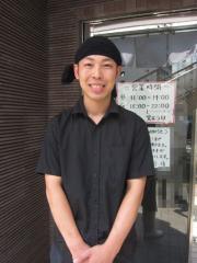 【新店】麺処 晴-14