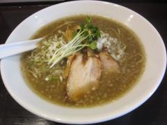 麺屋 航 -wataru--9
