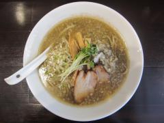 麺屋 航 -wataru--10