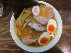 煮干しらーめん 玉五郎 東京新宿店-8