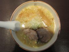 【新店】らー麺 たかぎ-7