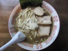 中華ソバ みなみ【弐】-9