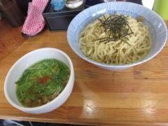 【新店】塩つけ麺 灯花-4