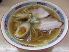 煮干鰮らーめん 圓【弐】-7