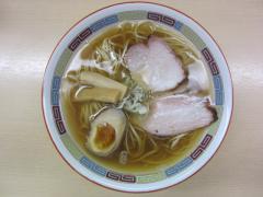 煮干鰮らーめん 圓【弐】-8