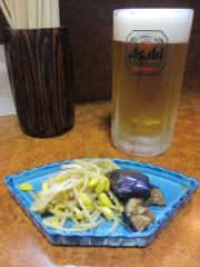 大阪ラーメンオフ会 ~居酒屋なかじま~-3