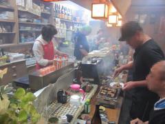 大阪ラーメンオフ会 ~居酒屋なかじま~-13