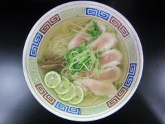 中華そば ○丈【弐九】-3