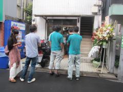 ラーメンヤスオ(仮) ~屋台ラーメンの「スズキヤスオ」復活♪~-2
