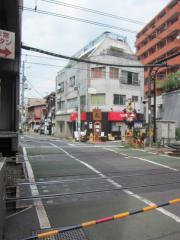 【新店】つけ麺 六-2