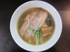 【新店】つけ麺 六-7