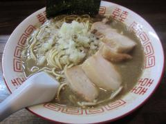 中華ソバ みなみ【参】 ~煮干しらーめん~-5
