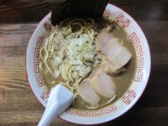 中華ソバ みなみ【参】 ~煮干しらーめん~-6