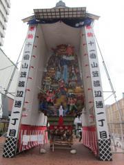 博多発祥中華そば 鶴と亀-2