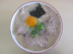 中華そば 岡本中華-4