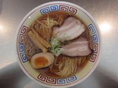 【新店】煮干鰮らーめん 圓 町田店-4