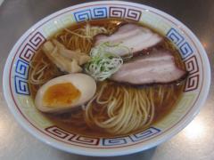 【新店】煮干鰮らーめん 圓 町田店-3