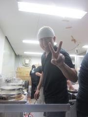 大つけ麺博2012 ~金久右衛門「つけ麺エバーゴールド」&ラーメン人生 JET 「鶏煮込みつけ麺」~-16
