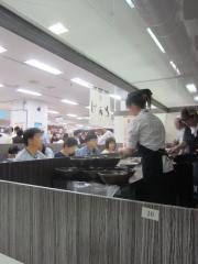 富良野 とみ川 ~西武百貨店池袋本店「秋の北海道うまいもの会」~-6