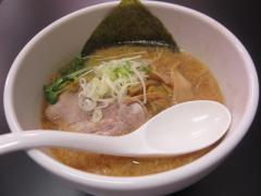 麺の房 たけ田 ~西武百貨店池袋本店「秋の北海道うまいもの会」~-4