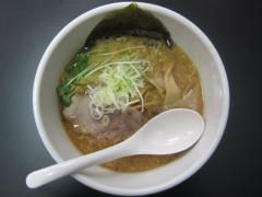 麺の房 たけ田 ~西武百貨店池袋本店「秋の北海道うまいもの会」~-5