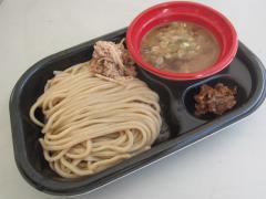 大つけ麺博2012 第二陣 ~中華蕎麦 サンジ「サンジのつけめん」~-11