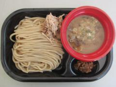 大つけ麺博2012 第二陣 ~中華蕎麦 サンジ「サンジのつけめん」~-12