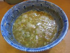 中華蕎麦 とみ田 ~特製つけそば~-8