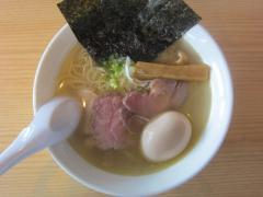 【新店】RAMEN にじゅうぶんのいち-4