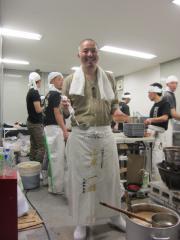 大つけ麺博2012 第三陣 ~『中華蕎麦 とみ田』&『麺屋 一燈』~-3