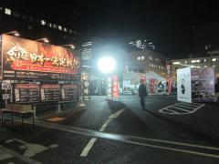 大つけ麺博2012 第三陣 ~『中華蕎麦 とみ田』&『麺屋 一燈』~-5