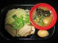 大つけ麺博2012 第三陣 ~『中華蕎麦 とみ田』&『麺屋 一燈』~-10