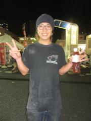 大つけ麺博2012 第三陣 ~『中華蕎麦 とみ田』&『麺屋 一燈』~-15