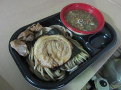 大つけ麺博2012 第三陣 ~『中華蕎麦 とみ田』&『麺屋 一燈』~-14