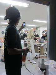 大つけ麺博2012 第三陣 ~『中華蕎麦 とみ田』&『麺屋 一燈』~-16