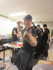 大つけ麺博2012 第三陣 ~『中華蕎麦 とみ田』&『麺屋 一燈』~-18