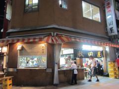 大つけ麺博2012 第三陣 ~『中華蕎麦 とみ田』&『麺屋 一燈』~-19