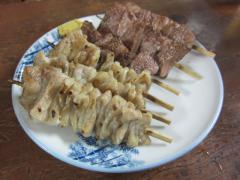 大つけ麺博2012 第三陣 ~『中華蕎麦 とみ田』&『麺屋 一燈』~-20