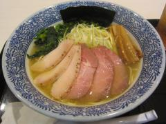 【新店】麺屋 一燈 ラゾーナ川崎店-9