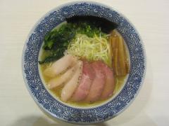 【新店】麺屋 一燈 ラゾーナ川崎店-10