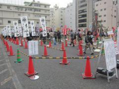 大つけ麺博2012 最終日 ~再びの『中華蕎麦とみ田』&『麺屋一燈』~-3